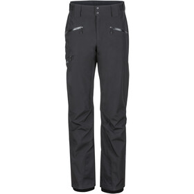 Marmot Lightray Pants Herr black